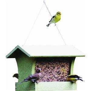 Birds Choice GSHF200 Medium Hopper Feeder ()
