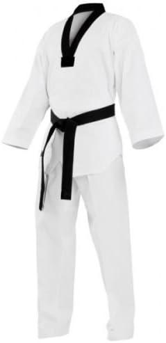 "4/"" Black Belt Club Martial Arts Patch"