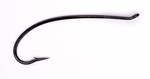 Daiichi 2051 Salmon Fly Tying Hooks (#07 - 07 Salmon