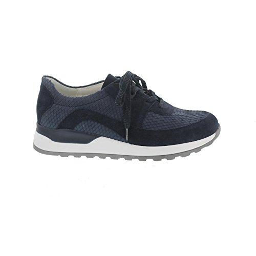 Waldlaufer 364007 Waldlaufer Bleu Waldlaufer Bleu 364007 Bleu Hiroko Hiroko Bleu 364007 rw6qAFr