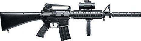 G8DS® M16 SWAT AEG ELEKTRISCH Gewehr