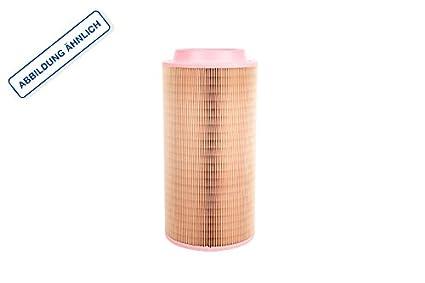Atlas Copco Compresor: Filtro de aire Element 1613740800