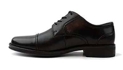 Chaps Belmont Black Shoes