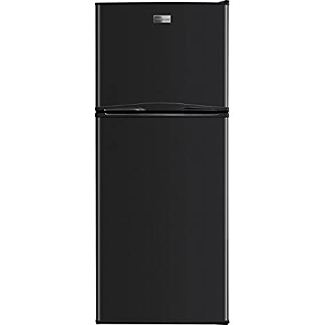 Amazon.com: DMAFRIGFFTR1022QB - Frigidaire 9.9 Cu. Ft. Top Freezer ...