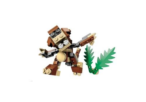 LEGO Creator 4916 Mini Animales