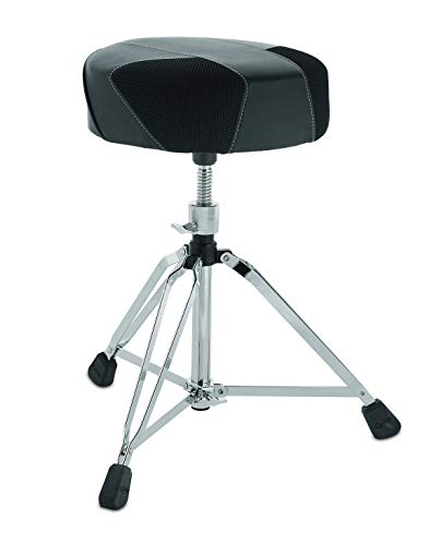 Pacific Drums & Percussion Drum Throne (PDDTC00) for sale  Delivered anywhere in USA
