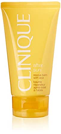 Clinique After Sun Rescue Balm with Aloe for Unisex, 150ml