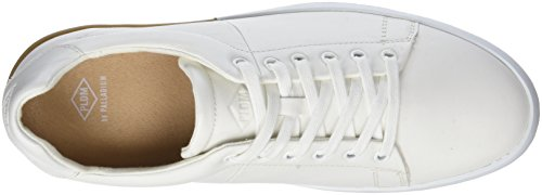PLDM by Palladium Flag Nca, Sneaker Uomo bianco
