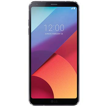 LG G6 LS993 32GB Mystic White - Boost Mobile(Renewed) (Mobile Phone Liberados)
