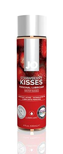 JO H2O Flavored - Strawberry ( 4 oz )