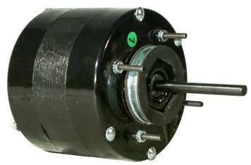 1/15 hp. 1050 RPM, 115V Unit Heater Motor - Rotom # M4-R6920 (Lennox Unit Heaters)