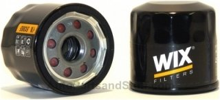 Price comparison product image Wix Filters 51365 Oil Filter