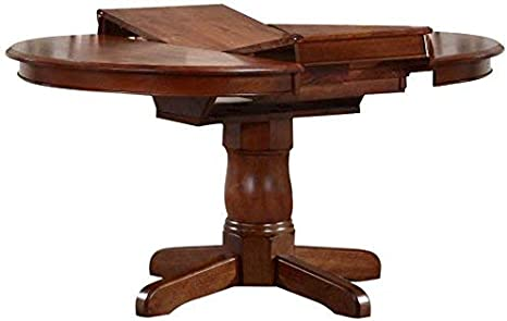 Iconic Kinsman extedable Dining Table   Item# 10821