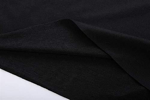 Cappotto Semplice Elegante Moda Donna Lunga Dunkelblau Autunno Tempo Blu Giaccone Jeans Incappucciato Tendenza Outerwear Relaxed Glamorous Lunghe Maniche Giacca Primaverile Libero q0FOxxvw