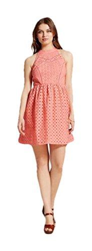 Xhilaration Pink Dress - 4