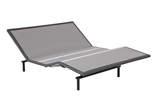 Leggett & Platt Pro-Motion 2.0 Adjustable Bed Base, Split Queen