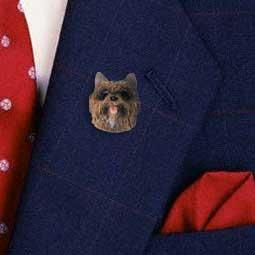 Cairn Terrier Pin - 2