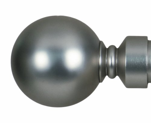 Iron Ball Finial - 6