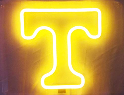 (LED NEON Sports Sign - Power T)