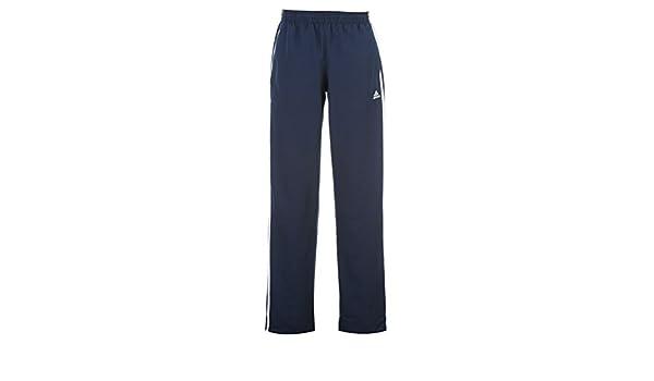 adidas 3S OH Chándal para hombre pantalones de la práctica de ...