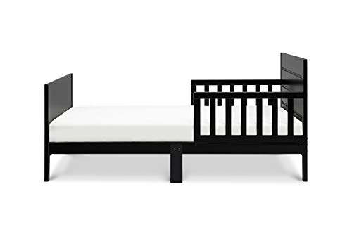 DaVinci Modena Toddler Bed in Ebony