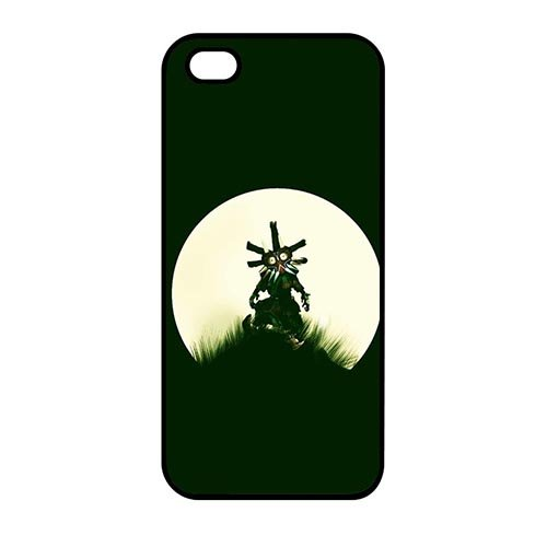 Coque,Cool Though Shell Case Covers for Coque iphone SE & Coque iphone 5 & Coque iphone 5S, Japan Anime Legend of Zelda Design