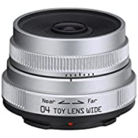 Pentax 04 Toy Lens Wide for Pentax Q