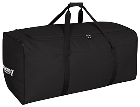 5bd11c4749d2 Amazon.com   Champro Oversize Equipment Bag (Black