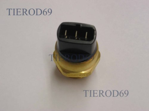 Topran 102 976 Temperature Switch, Radiator Fan: