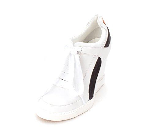 Se Af Chloé Frauen Bianco Mode Sneaker Hvid BQnGGKIJ