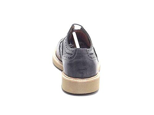 Soldini - Zapatillas para hombre Gris gris