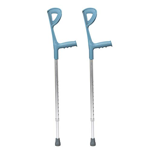 XBZXQ Arm Walker, Aluminum Cane, Disabled Cane, Armpit,, used for sale  Delivered anywhere in Canada