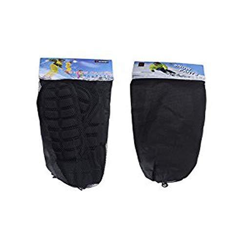 Zeeon 3D Padded Protection Hip 0.8 EVA Pad Short Pants Protective Gear Guard Ski Skiing Skating Snowboard for Men Women