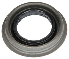 ACDelco 24232324 GM Original Equipment Automatic Transmission Case Extension Output Shaft - Rear Output Seal