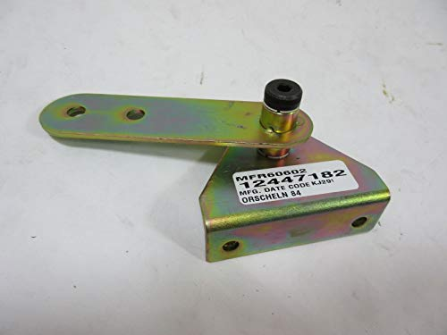 (NSN M998 HMMWV 4L80E automatic TRANSMISSION SHIFT LEVER BRACKET 12447182)