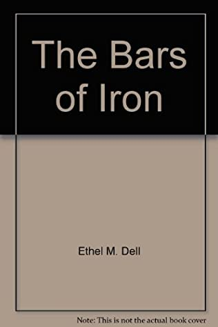 book cover of The Bars Of Iron