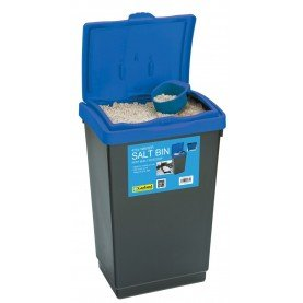 47 LITRE WINTER GRIT/SALT BIN MADE IN UK