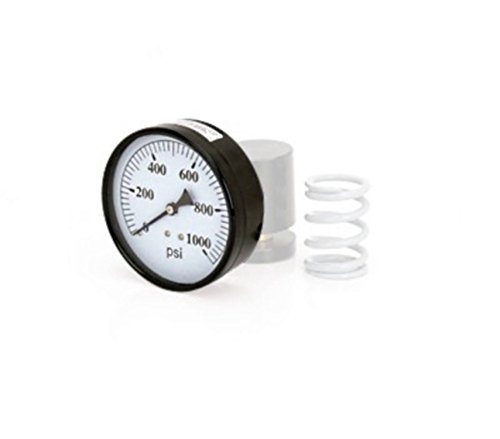 Powerhouse Products COMP Cams POW351055 Tester (0-300Lb Mini Spring) by Powerhouse Products (Image #1)