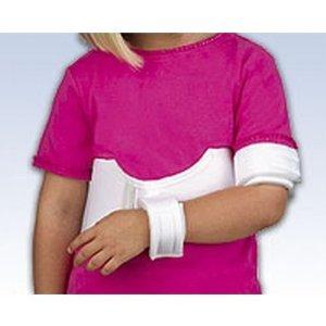 - FLA Orthopedics Infant Elastic Shoulder Immobilizer