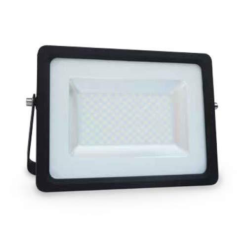 Proyector LED 150W 6000K IP65 Negro GSC 0704733: Amazon.es: Hogar