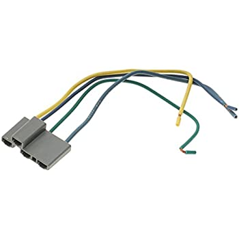 Peachy Amazon Com Acdelco Pt2314 Wiring Harness Connector Automotive Wiring Digital Resources Cettecompassionincorg