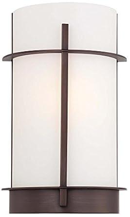 Minka Lavery 6460 647 1 Light Wall Sconce Copper Bronze Patina