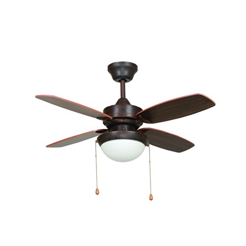 36 ceiling fan oil rubbed bronze - 5