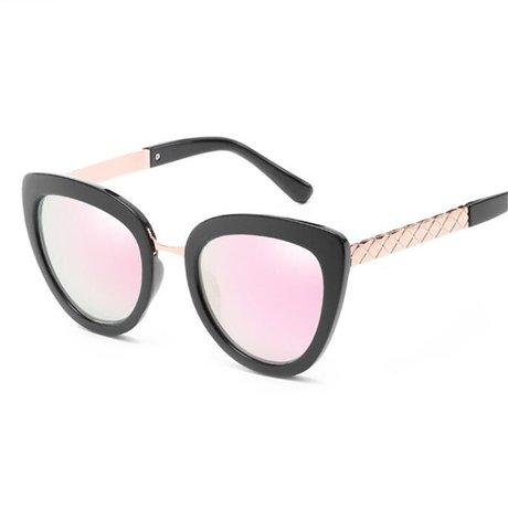 Sombras Uv Femeninas Lujo Sol Beige Verano Pink Marca Rhinestone Alta de de de Moda GGSSYY Nuevo Gafas Redondas Mujeres Calidad Estilo de Gafas x1SZwgyRfq