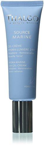 Thalgo Hydra-Marine 24H Gel Cream, 1.69 Ounce