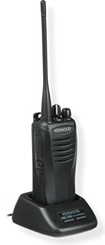 Kenwood TK-3402U16P UHF 5 Watt 16 Channel, Lithium Battery, 450-490 MHz by Kenwood