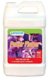 Botanicare BCPPGAL 1-Gallon Botanicare Power Plant Food, (Botanicare Power Plant)