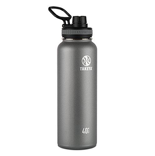 Takeya Originals Vacuum-Insulated Stainless-Steel