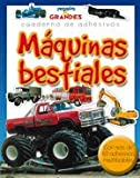 Maquinas Bestiales, Publishing Milles Kelly, 8498255236