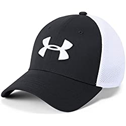 Gorra Under Armour UA Classic Mesh